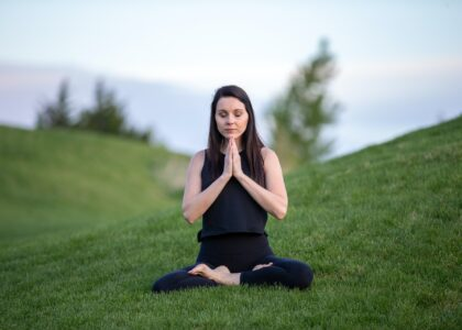 Embrace Your Body with 3 Yoga Poses