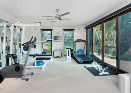10 Top Workouts at Home to Stay Fit