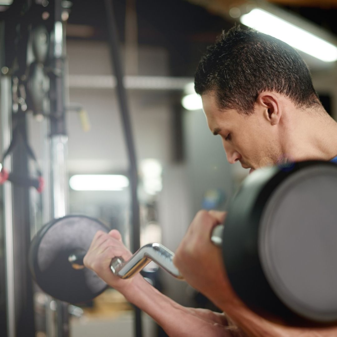 Bulk Up Your Lifts