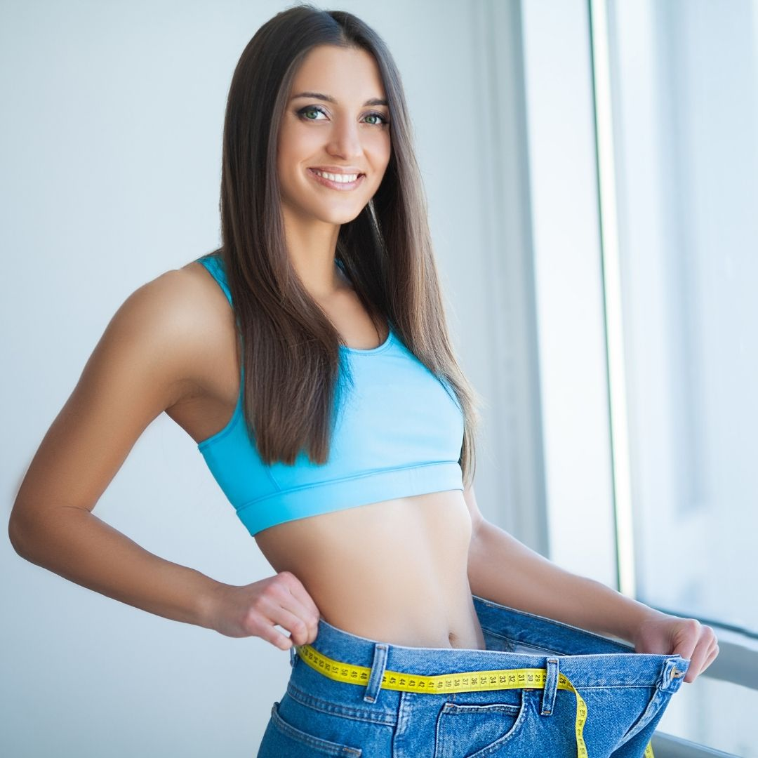 Lose Extra Pounds