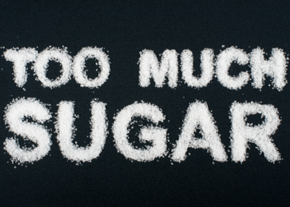 What if We Quit Sugar for a Year?