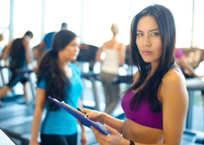 What Are the Considerations to Choose the Right Fitness Career Path